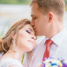 Wedding photographer Svetlana Morsina (Sve-morro). Photo of 06.10.2017