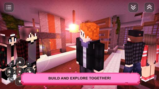 Boyfriend Girls Craft: Love 1.23 screenshots 1