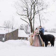 Wedding photographer Yuliya Elizarova (Jussi20). Photo of 28.02.2018