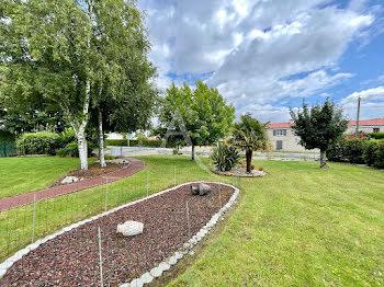 terrain à Dompierre-sur-Yon (85)