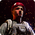 Operation Third-Person Shooter War Game 3D icon