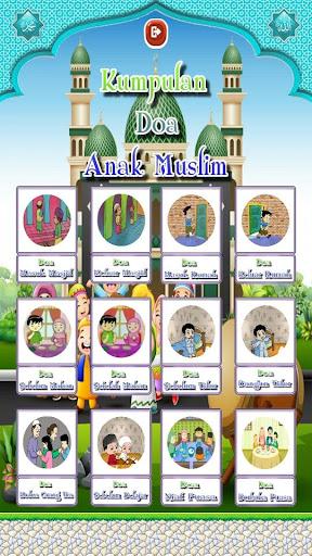 Download Doa Anak Muslim 5.3.9 2