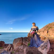 Wedding photographer Anton Shulgin (AnSh). Photo of 22.08.2017