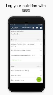 Download Bfit online personal training For PC Windows and Mac apk screenshot 3