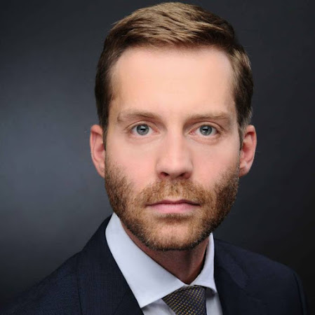 Falk Schwendicke