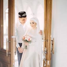 Wedding photographer Marina Trepalina (MRNkadr). Photo of 04.07.2018