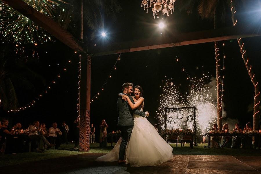 Wedding photographer Barbara Torres (BarbaraTorres). Photo of 11.11.2017