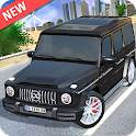 Offroad G-Class icon