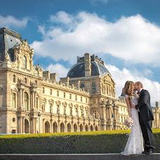 Wedding photographer Liya Matiosova (MatioSova). Photo of 06.12.2016