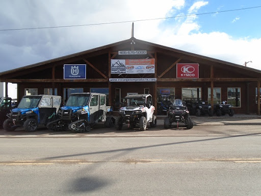 Montana Power Products Store