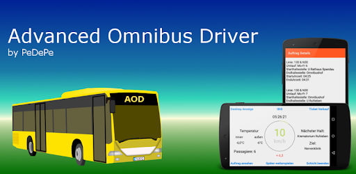 Advanced Omnibus Driver (OMSI) - Apps on Google Play