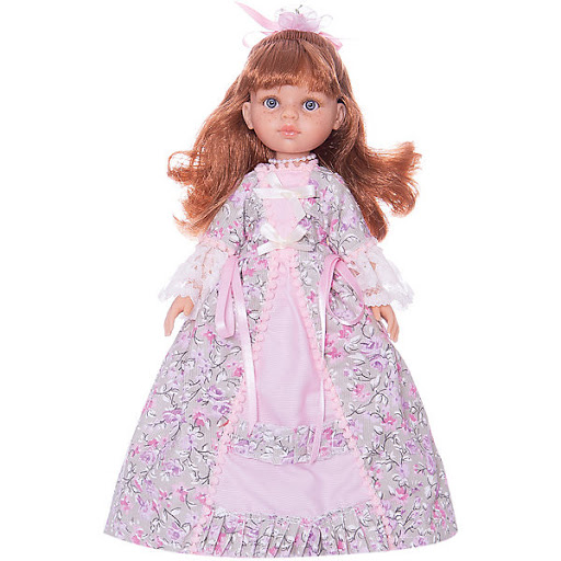 Купить Куклу Кристи 32см Paola Reina 9384245
