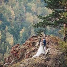 Wedding photographer Dmitriy Rey (DmitriyRay). Photo of 27.06.2017