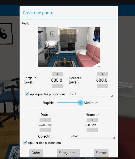 Renovations 3D 2.25 screenshots 9