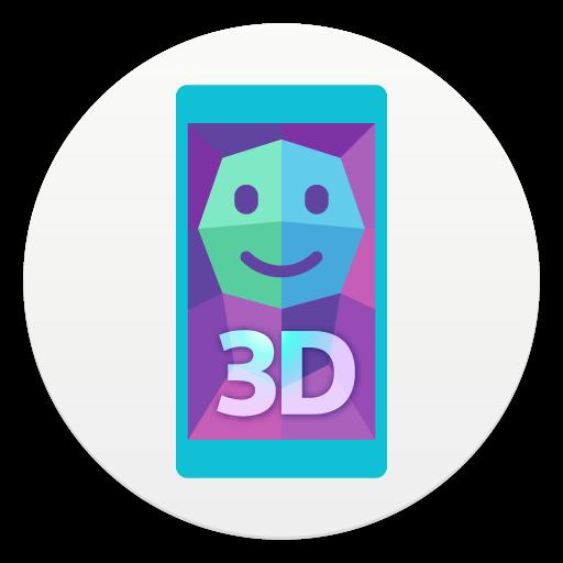 3D Machi-chara Creator
