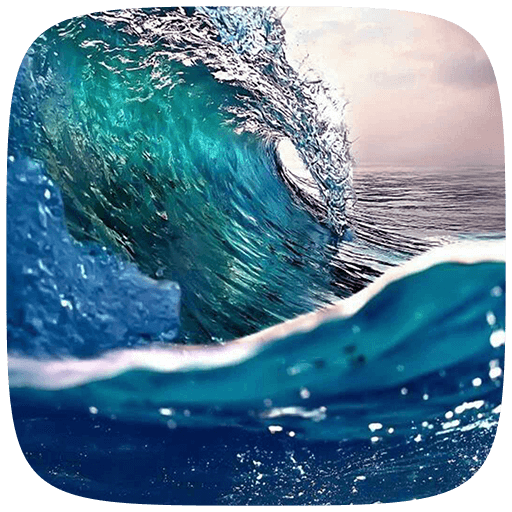 ocean hd live wallpaper apk paid full version ocean waves live