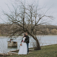 Wedding photographer Kseniya Mischuk (iamksenny). Photo of 09.05.2018