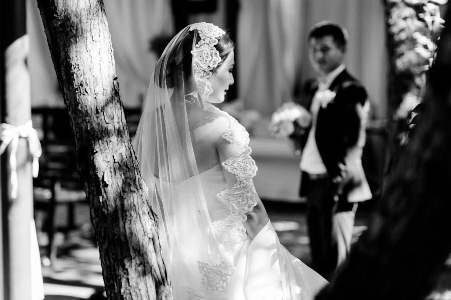 Wedding photographer Dauren Abilkhayatov (abilkhayatov). Photo of 26.09.2016