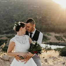 Nhiếp ảnh gia ảnh cưới George Avgousti (geesdigitalart). Ảnh của 11.08.2019