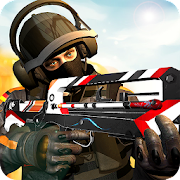 Army Commando : Military Shooting Games