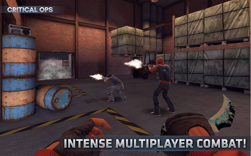 Critical Ops: Multiplayer FPS 1.15.0.f1071 screenshots 16