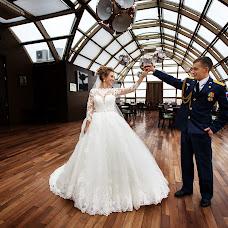 Wedding photographer Olya Zharkova (ZharkovsPhoto). Photo of 31.10.2017