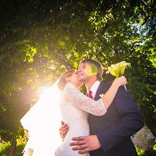 Wedding photographer Andrey Ryazanov (ryazanov). Photo of 16.03.2015