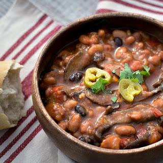 Vegan Mushroom Soup Recipes.