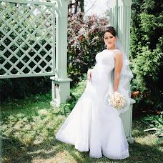 Fotograful de nuntă Aleksandr Trivashkevich (AlexTryvash). Fotografia din 16.12.2016