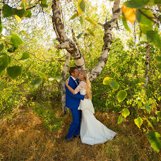 Wedding photographer Sergey Titov (Titov). Photo of 14.05.2016