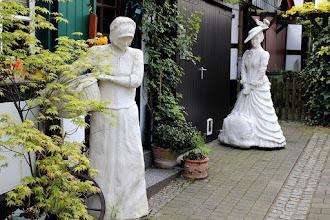 Photo: Altes Dorf Westerholt