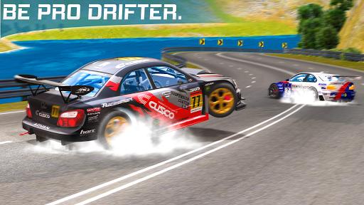 Ultimate Car Drift Pro - Best Car Drifting Games apkmind screenshots 1