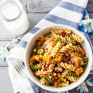 Vegan Sweet Potato Pasta Recipes.