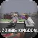 Tori Argo : Zombie Kingdom