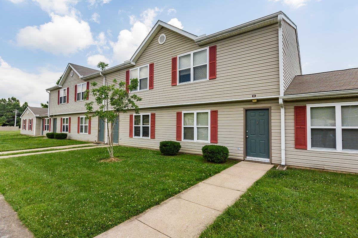 Bethel Park Apartments Ohio