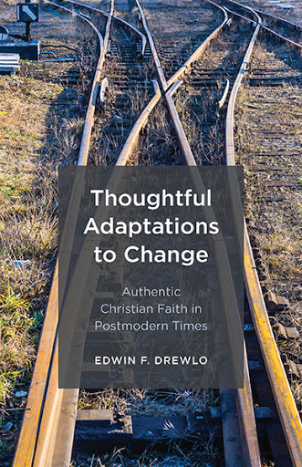Thoughtful Adaptations to Change cover