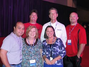 Photo: Think Big Team August SS 2011
