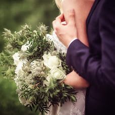 Wedding photographer Zhanna Aistova (Aistovafoto). Photo of 19.07.2017