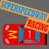 SUPERSPEEDWAY RACING