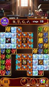 Jewel Magic Castle 7