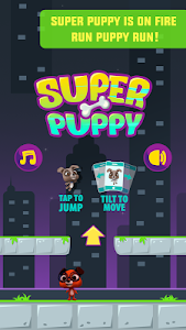 Super Puppy Run: Animal Escape screenshot 0