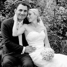 Wedding photographer Simone Bauch (bauch). Photo of 08.08.2015