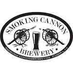 Logo for Smoking Cannon Brewery