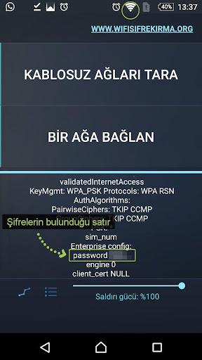 Wifi Sifre Kirici (Prank) for PC
