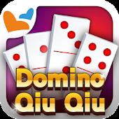Image result for Game Domino Qiu Qiu Online Android Terbaik