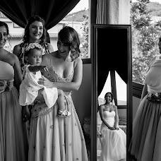Wedding photographer Dami Sáez (DamiSaez). Photo of 21.10.2018