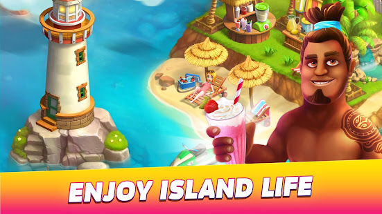 Funky Bay – Farm & Adventure game 8