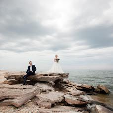 Wedding photographer Marina Mazepina (mazepina). Photo of 25.09.2017