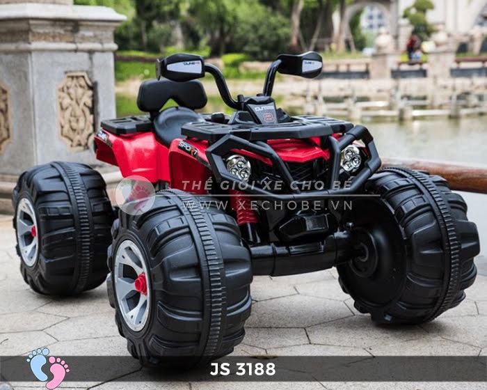 Xe moto điện trẻ em JS-3188 7