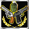 100's of Weapon Sounds apk